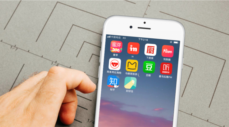 The top marketing apps for SME brands in China   Exporter Today